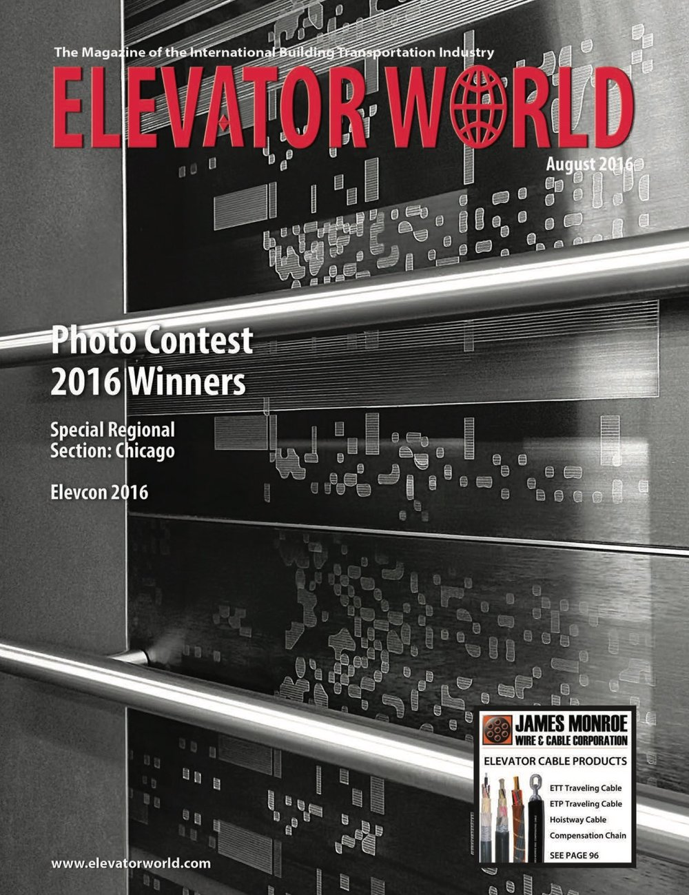 Elevator World Interior Design JNKM