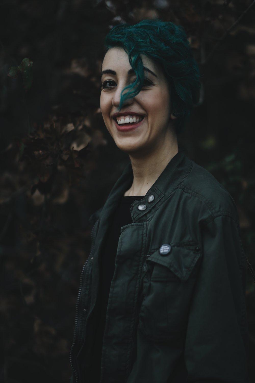 Tina Poe