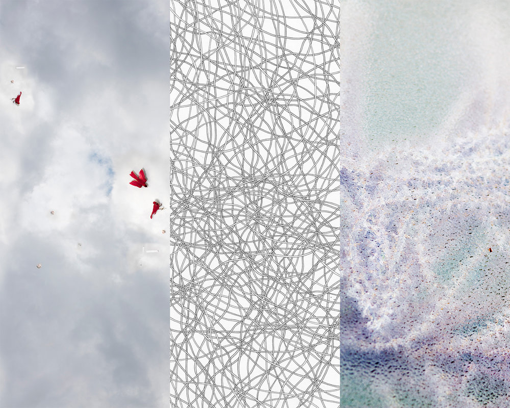 Megan Metté, Evelyne Leblanc-Roberge, and Megan Scheffer April 14, 2018 - June 9, 2018 Big Orbit Gallery    Delayed   Megan Metté, Evelyne Leblanc-Roberge, and Megan Scheffer April 14, 2018 - June 9, 2018 Opening Reception April 14th, 2018, 7:30pm - 10:30pm Closing Reception June 9th, 2018,  8pm-10pm Big Orbit Gallery 30D Essex St, Buffalo, NY 14213  In  Delayed , artists Megan Metté, Evelyne Leblanc-Roberge, and Megan Scheffer collaborate to explore a mental space that is often overlooked or forgotten, inviting audiences to rediscover the experience of waiting. Through still and moving images, sounds, drawings, and 3D objects, the works will play with the viewer's perception of the physical space of the gallery, replicating the mental tricks that can come with the experience of waiting. The artists write this about the experience:   Are we suspended in a constant state of waiting? We wait for the doctor to see us, we wait for our phone calls to be returned, we wait to arrive at our destination, we wait for the right moment, we wait for answers. We wait with anticipation and apprehension. As we wait, time slows down. We become aware of ourselves and our surroundings. We crave stimulation. We start to create, question, imagine. Walls start to move inward as our minds project outward. Our thoughts wander. We wait some more.