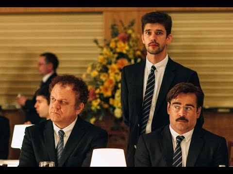 Dark comedy The Lobsteris a film to watch for.