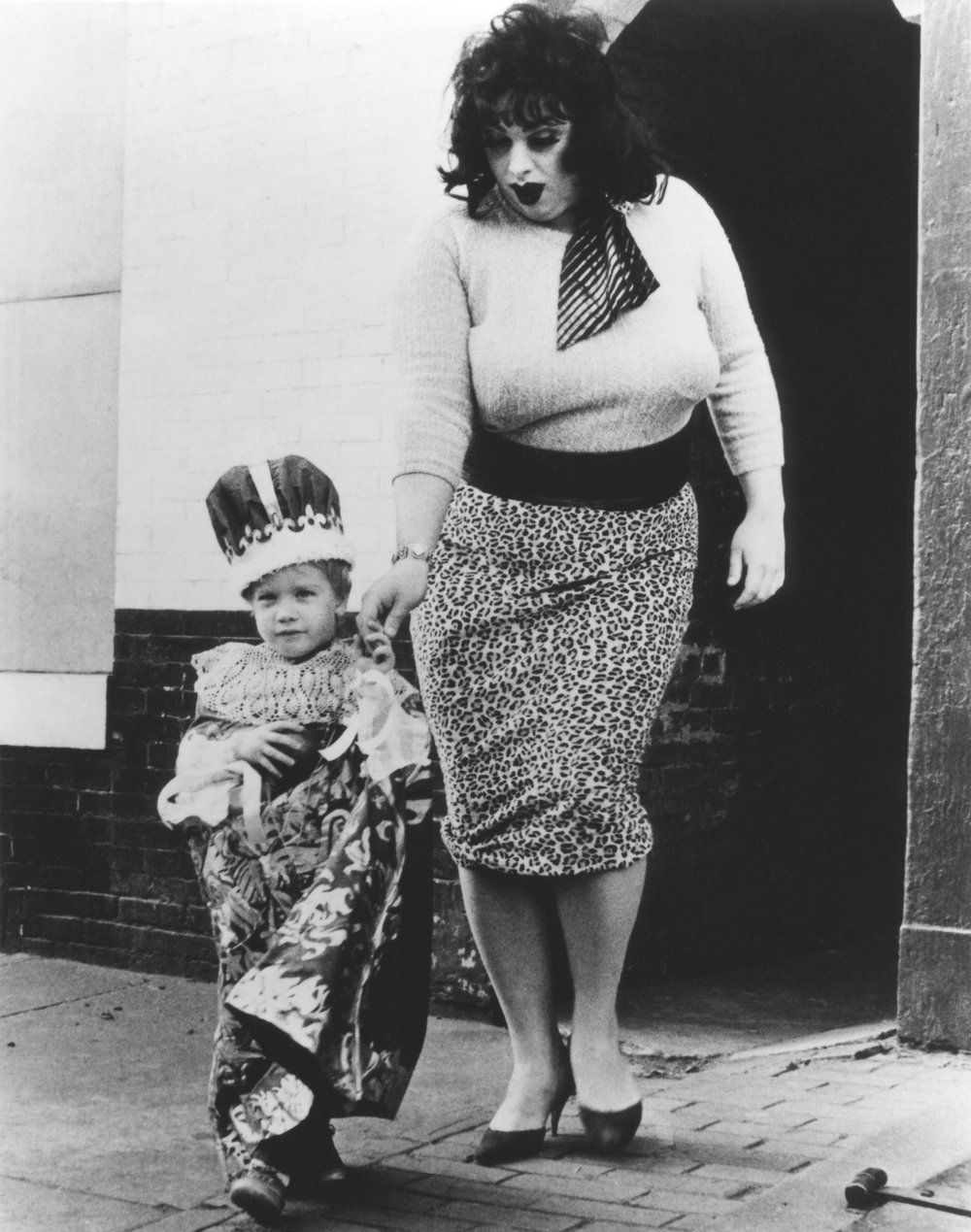 Multiple Maniacs  (John Waters)
