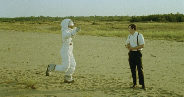 Operation Avalanche (Matt Johnson)
