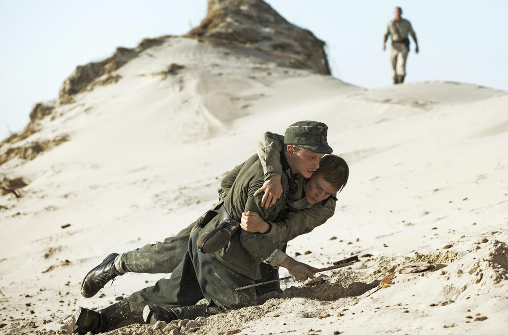 Land of Mine (Martin Zandvliet)