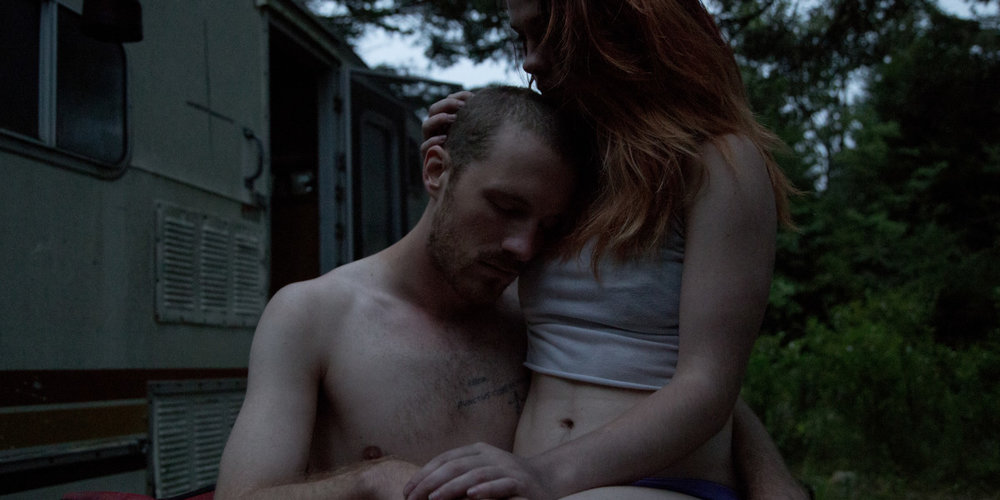 The story of a relationship struggling under the stress of a shared methadone addiction, local film Werewolf was our favourite Canadian film of the year. Join us Friday, March 3rd at 9:30pm for a screening of the film, fresh out of Berlinale. Writer/director Ashley McKenzie will be present for a Q&A.
