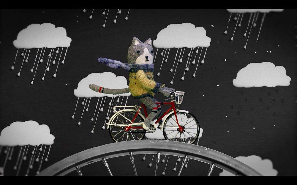 La Vie à Vélo