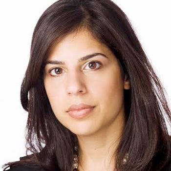 Supna Zaidi