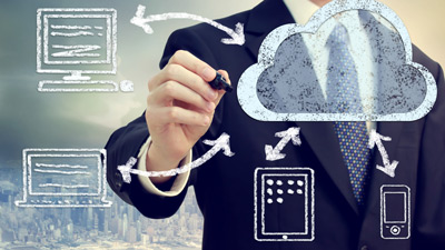 Why Should My Business Be On The Cloud?