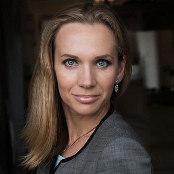Olga Gorodilina