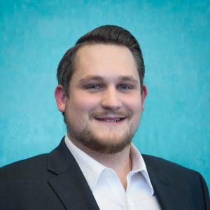 <strong>Matt Falso</strong><br>Manager of Digital & Influencer Engagement