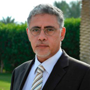 Dr. Ahmed Abuzayed