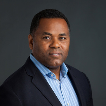 <strong>Samuel Wiggins</strong><br>Chief Operating Officer & Executive Vice President Business Intelligence Division