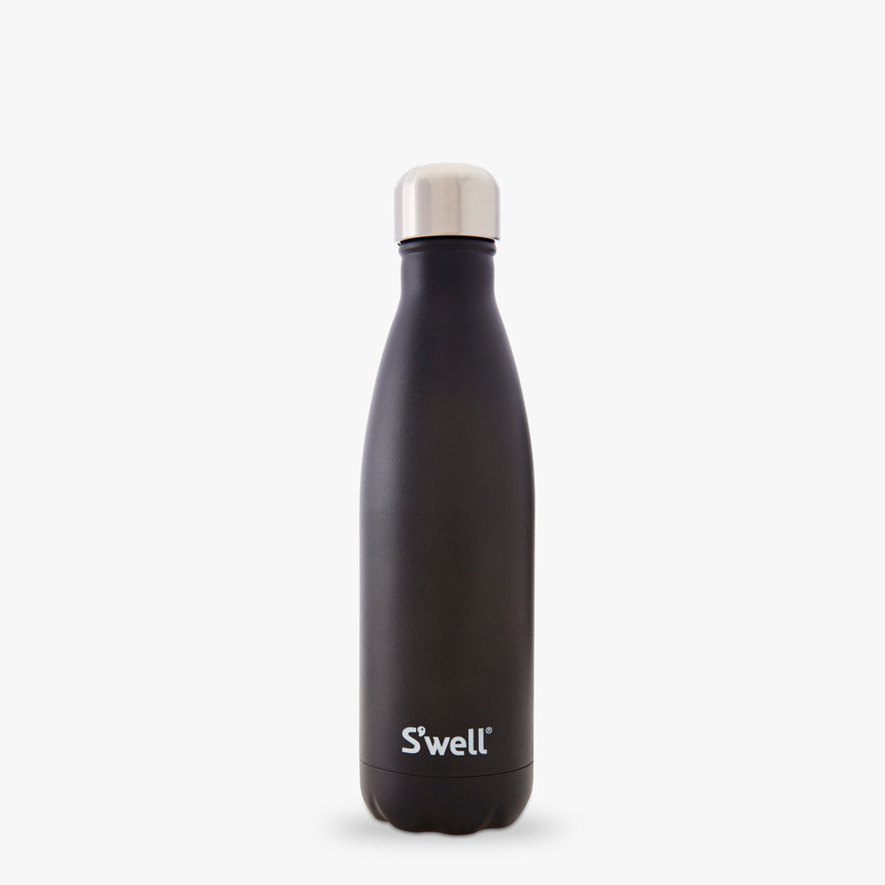 S'well | Water Bottle in Onyx $35