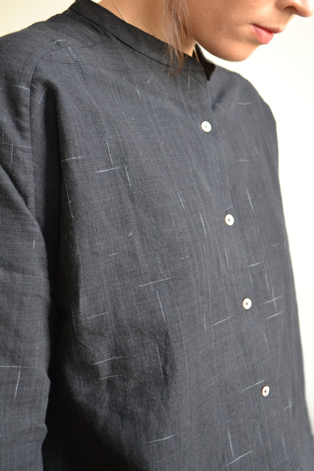 Senja the Weekend Shirt | $79