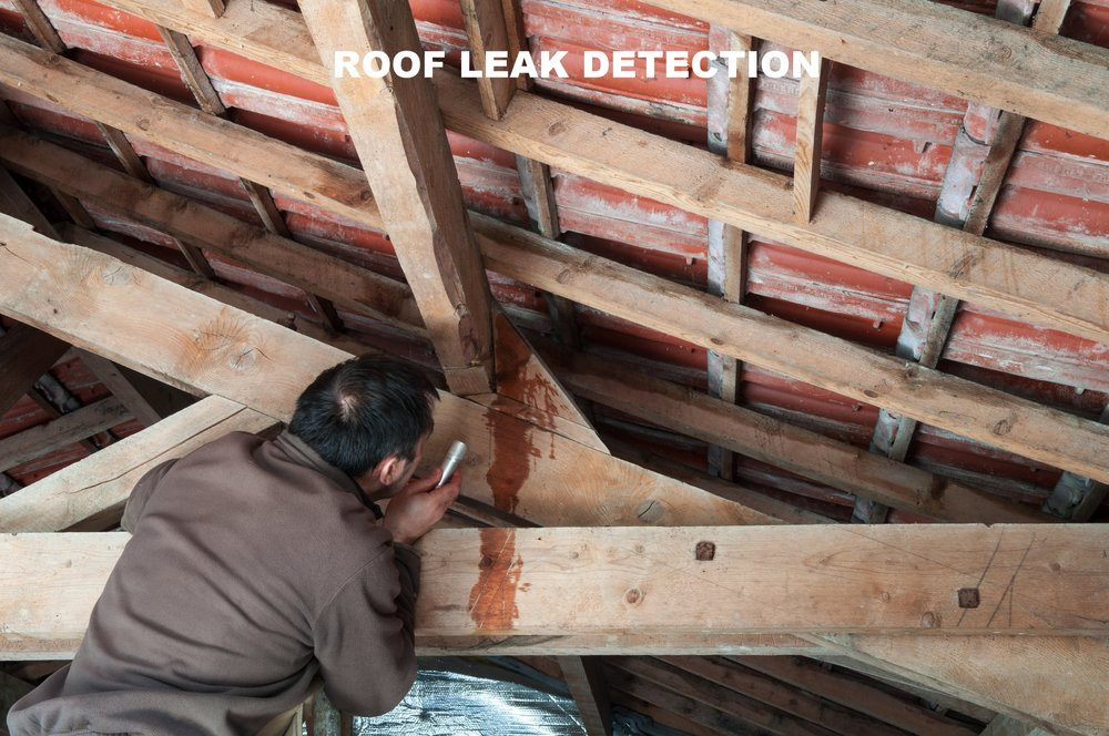 Copy of Roof-Leak-Detection
