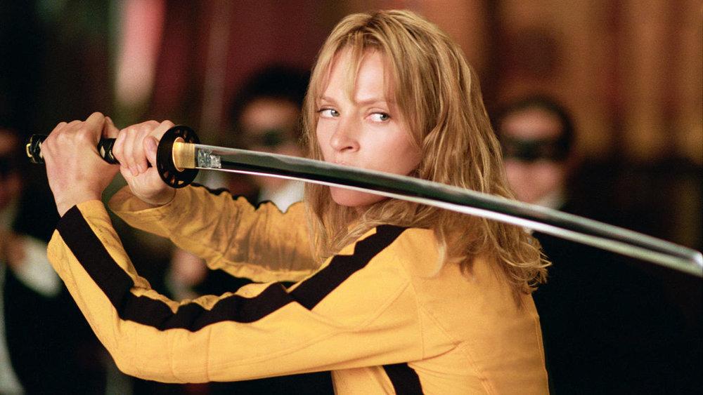Kill Bill: Volume 1 . Dir Quentin Tarantino. 2003.