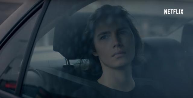 Amanda Knox . Dir. Rod Blackhurst, Brian McGinn. Netflix, 2016.