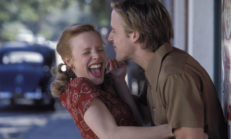 The Notebook.  Dir.  Nick Cassavetes . 2004. Film.