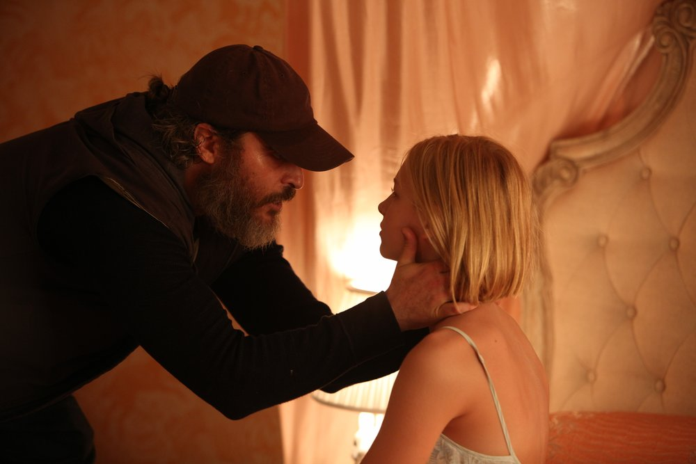 Boundaries of the Image: Mediated Violence in You Were Never Really Here