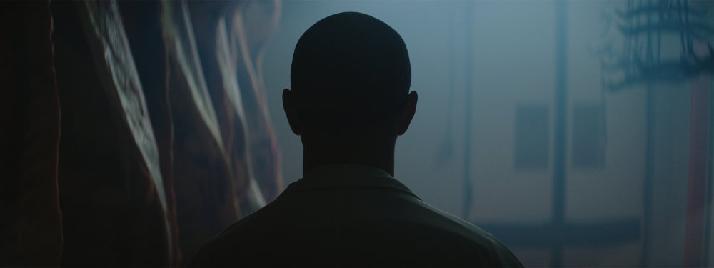 Hello Destroyer . Dir. Kevan Funk. 2016. Film.