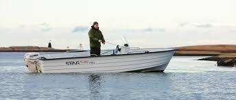 Båtutleie i Å, Lofoten. Å Feskarbrygga.