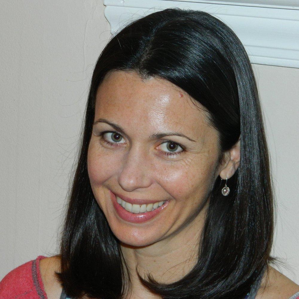 Sarah P