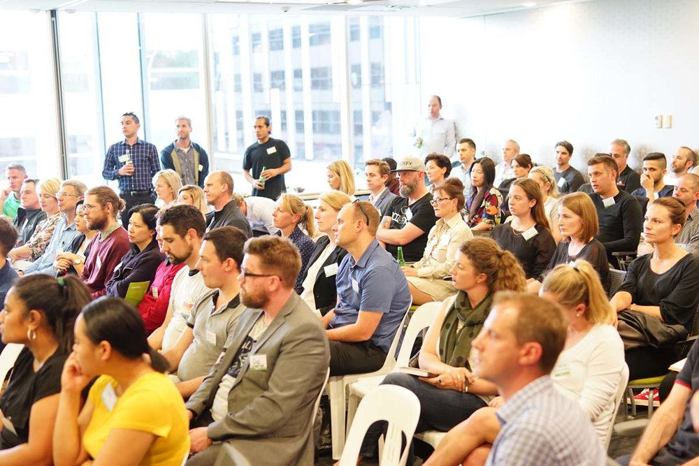 Shopify Meetup Auckland