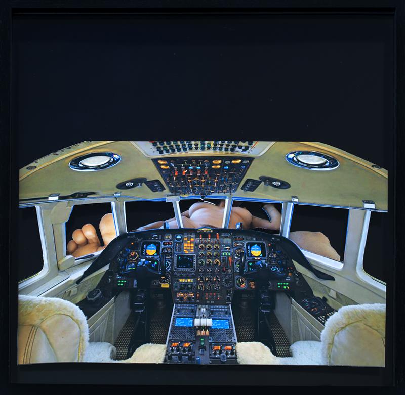 Cockpit (#2 Mari)