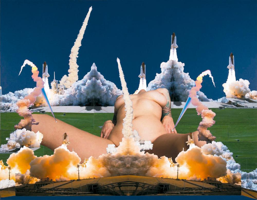Eight Shuttles