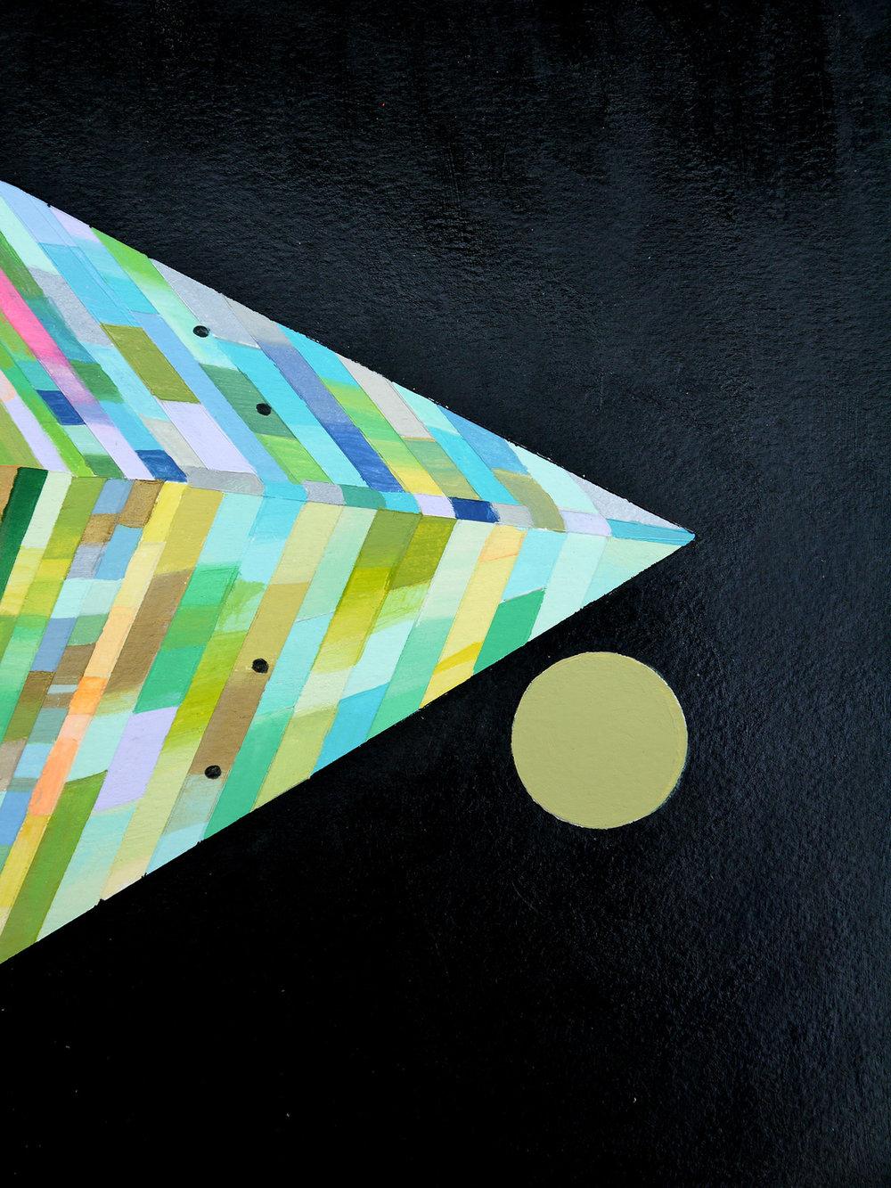 UnMonumental series -Obelisk