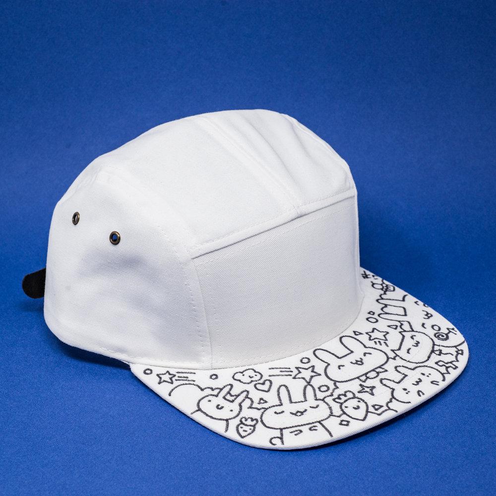 Art Hats -