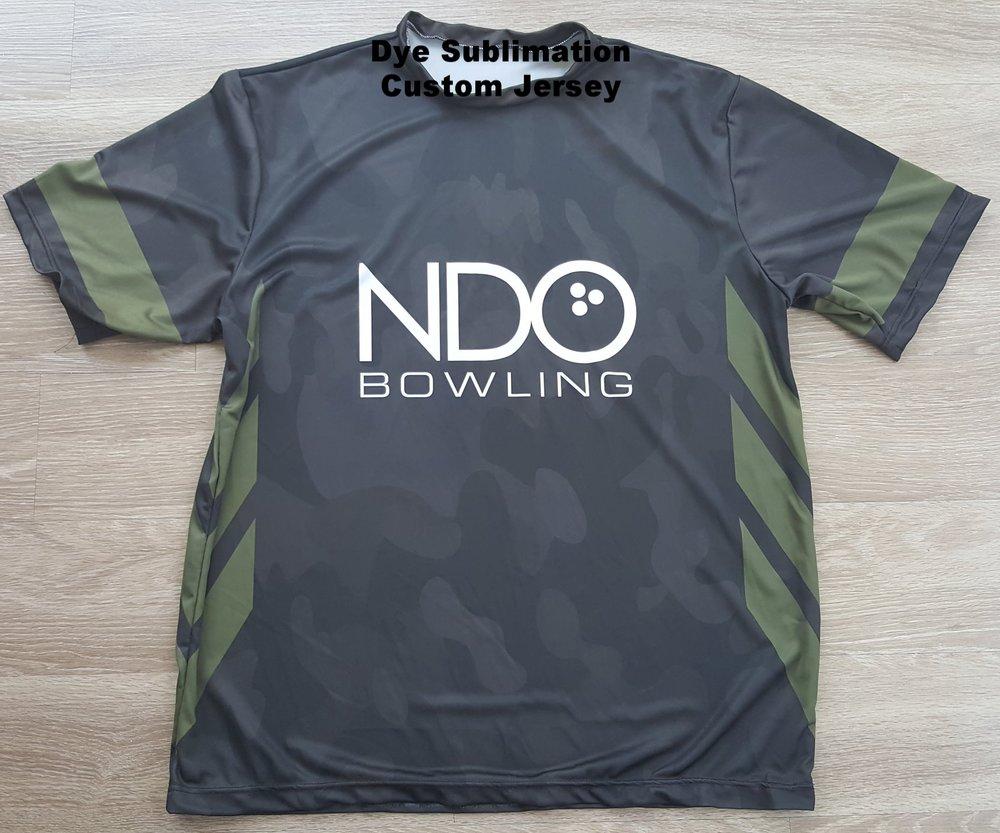 Dye Sublimation On Black T Shirts Bcd Tofu House