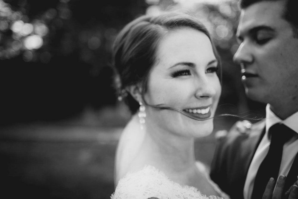 Nicole Payzant Wedding Photography