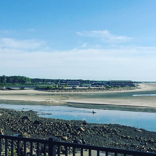 It doesn't get better than this #ogunquit #thewaylifeshouldbe