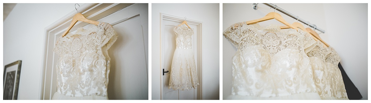 short bridesmaids dresses