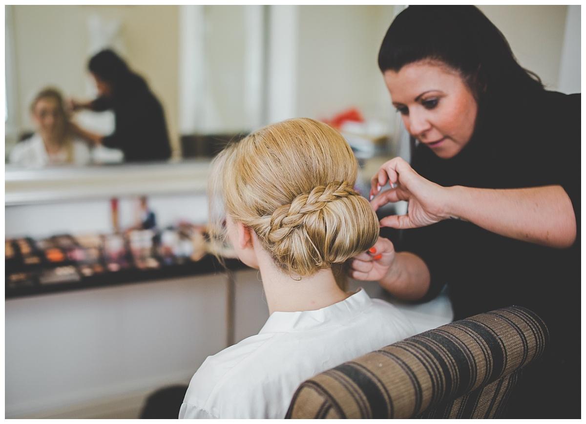 documentary style wedding photography in preston