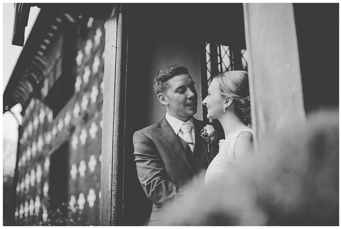 samlesbury hall wedding - lancashire wedding photographer