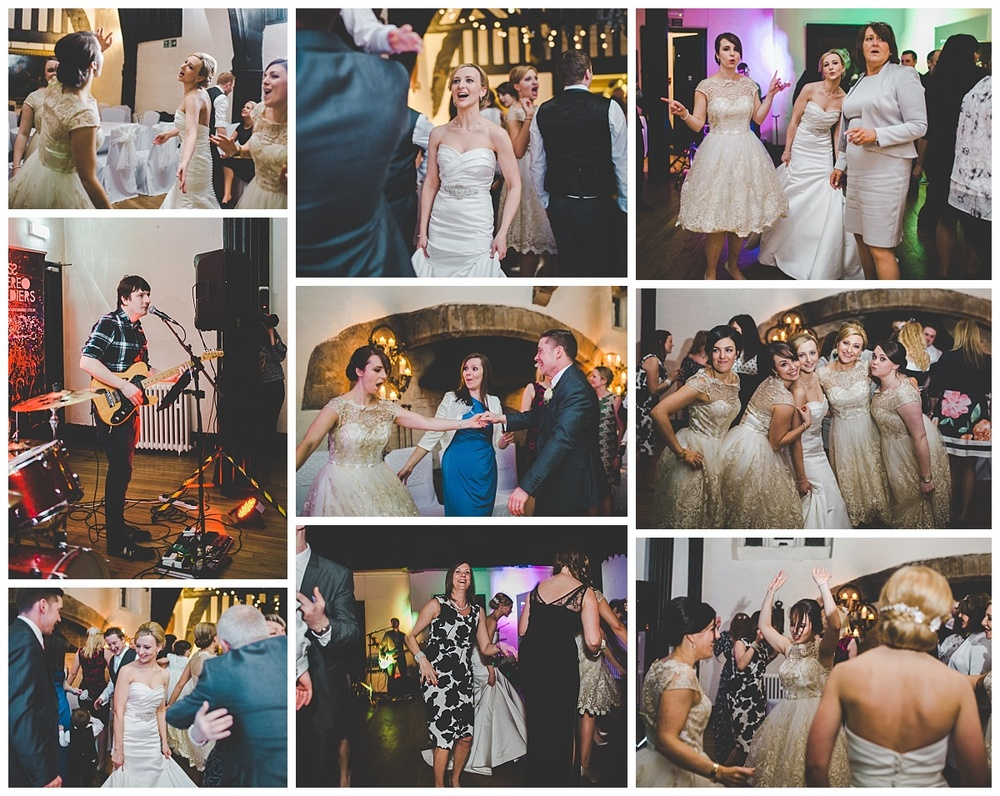 full day wedding photography coverage in Lancashire