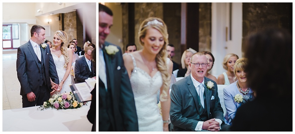 Sparth House Wedding Photography - Wedding photographer in Ribble Valley and Lancashire and Manchester_0054