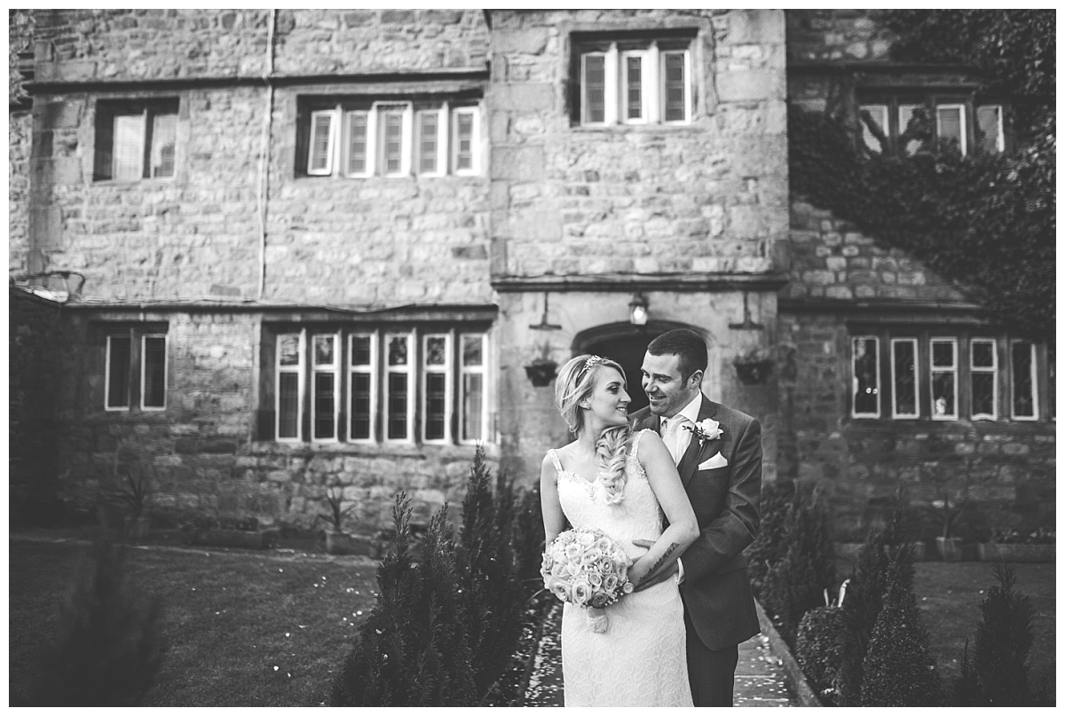 Sparth House Wedding Photography - Wedding photographer in Ribble Valley and Lancashire and Manchester_0069