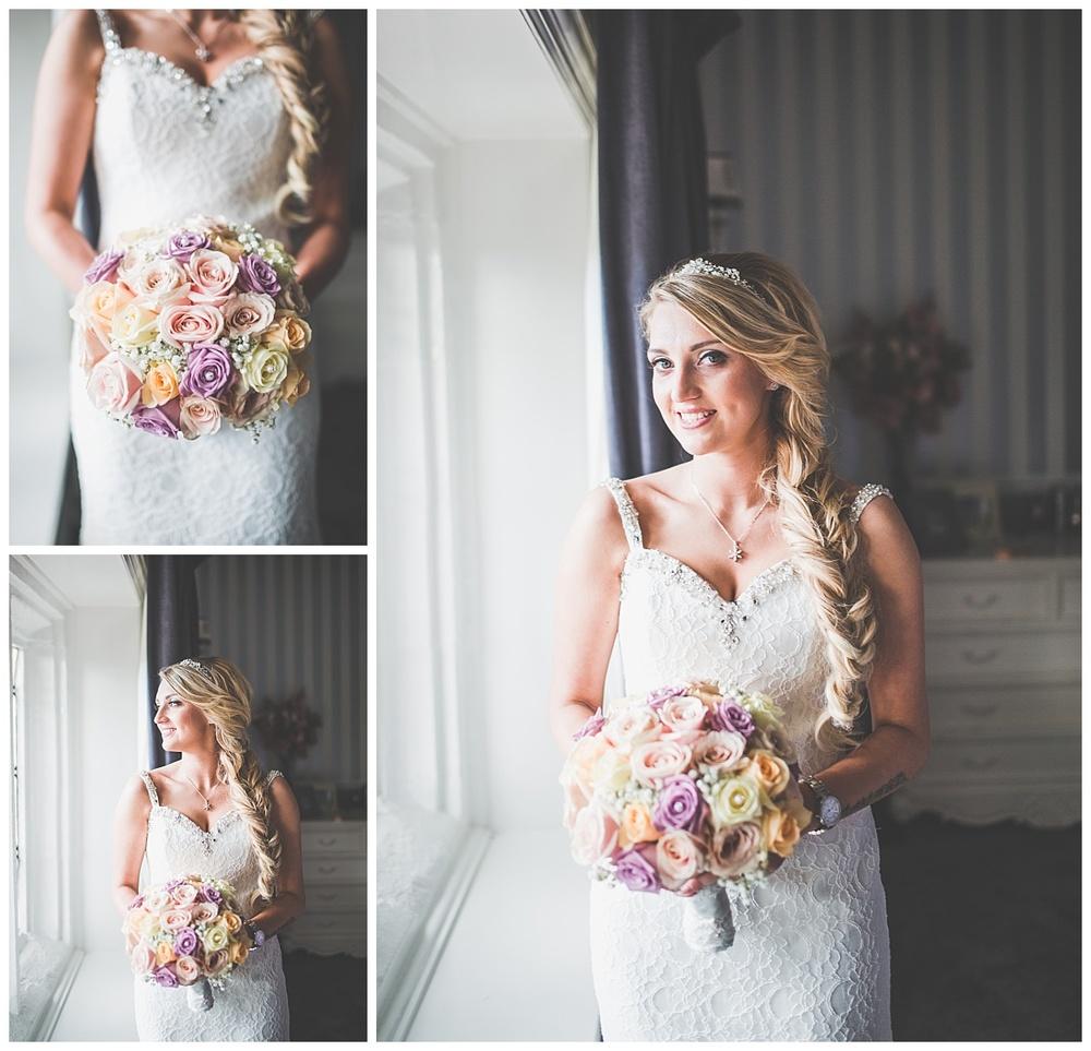 Stirk House Hotel Wedding - Ribble Valley Manchester Wedding Photographer (10)
