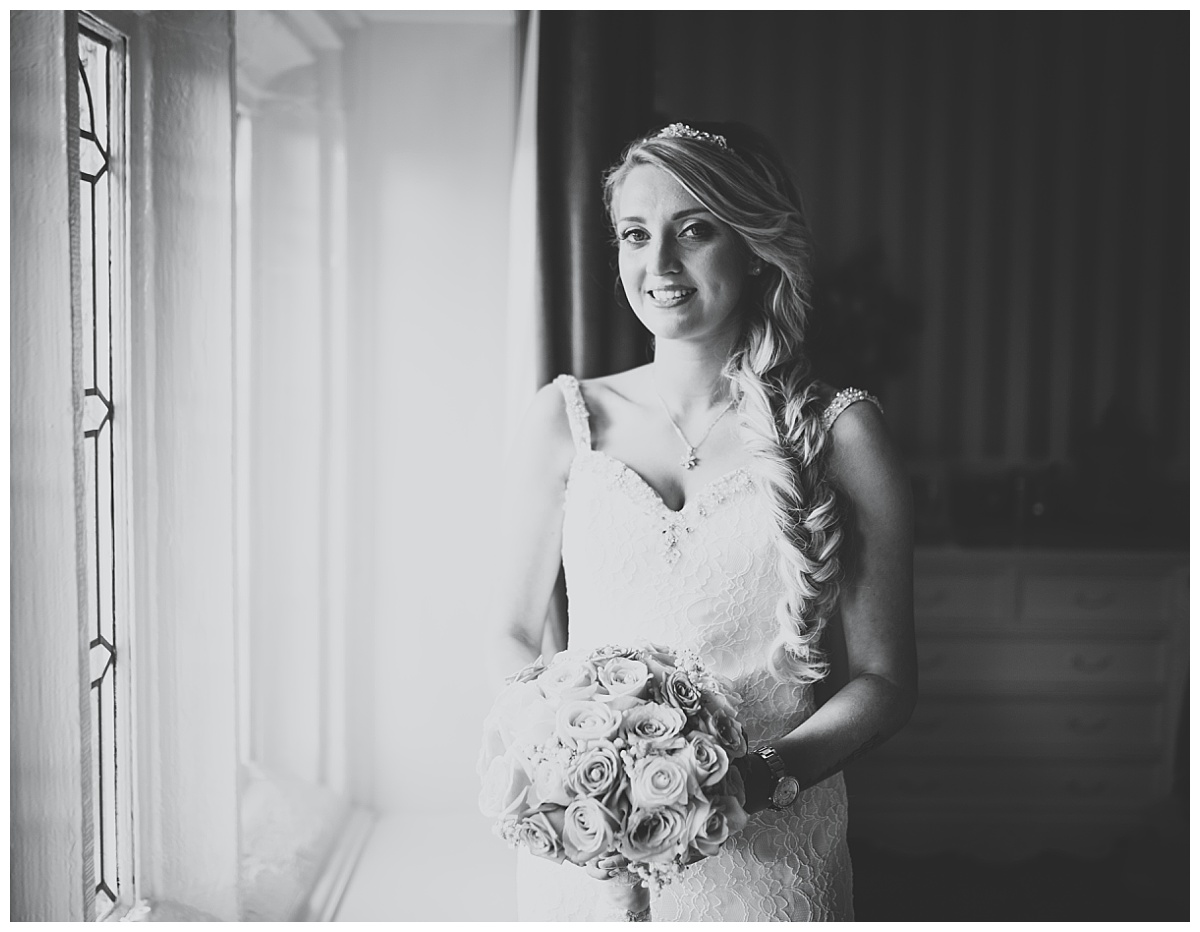 Stirk House Hotel Wedding - Ribble Valley Manchester Wedding Photographer (11)