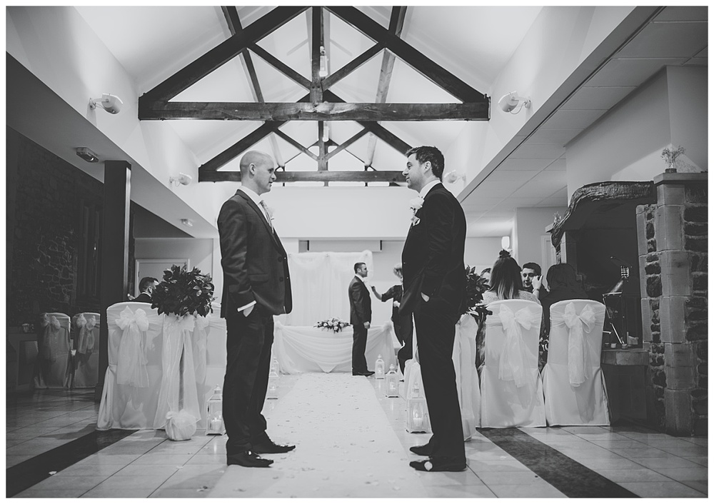 Stirk House Hotel Wedding - Ribble Valley Manchester Wedding Photographer (12)
