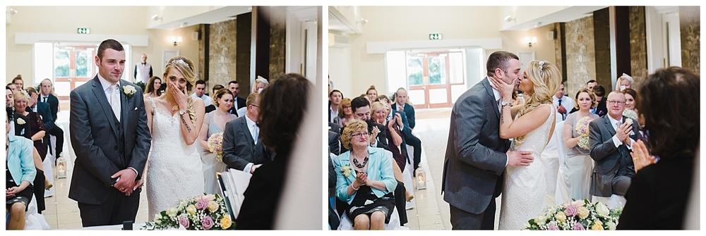 Stirk House Hotel Wedding - Ribble Valley Manchester Wedding Photographer (15)