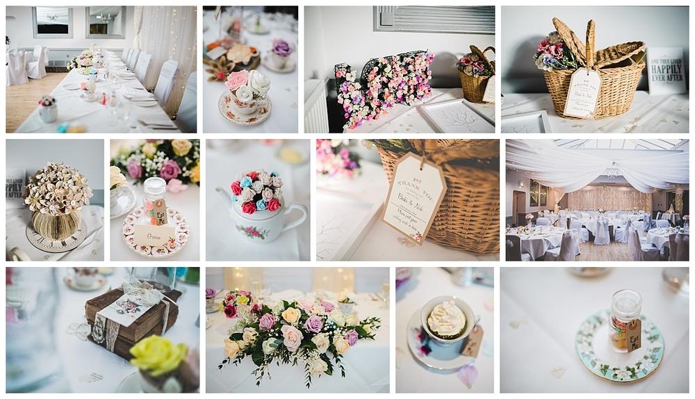 Stirk House Hotel Wedding - Ribble Valley Manchester Wedding Photographer (17)
