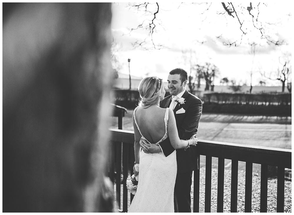 Stirk House Hotel Wedding - Ribble Valley Manchester Wedding Photographer (22)