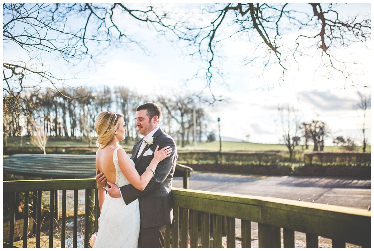 Stirk House Hotel Wedding - Ribble Valley Manchester Wedding Photographer (23)