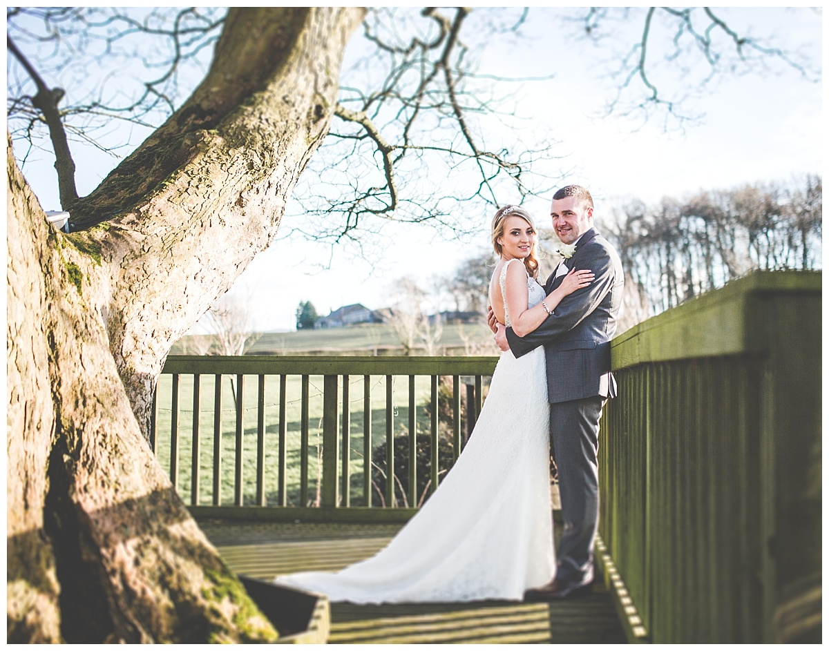 Stirk House Hotel Wedding - Ribble Valley Manchester Wedding Photographer (24)