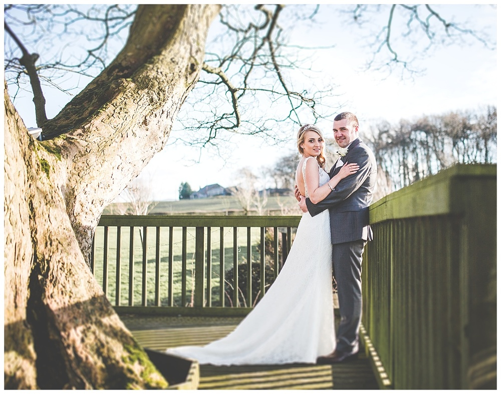 Stirk House Hotel Wedding - Ribble Valley Manchester Wedding Photographer (24)