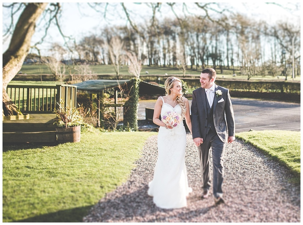 Stirk House Hotel Wedding - Ribble Valley Manchester Wedding Photographer (25)