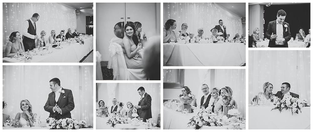 Stirk House Hotel Wedding - Ribble Valley Manchester Wedding Photographer (29)